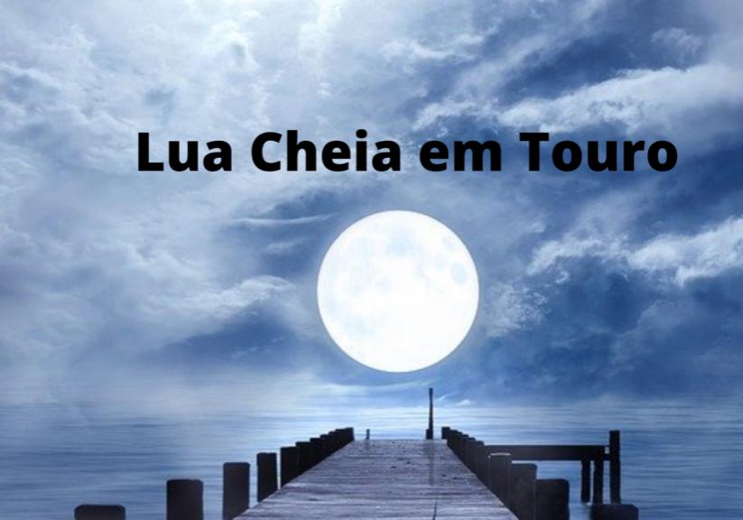 Lua Cheia em Touro