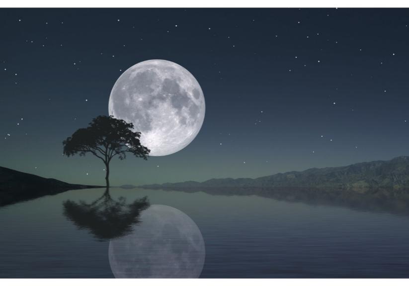Lua bal