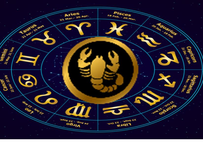 Signo Escorpião 2